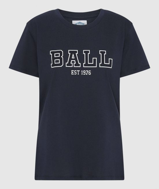 BALL T-SHIRT - R. SANTO