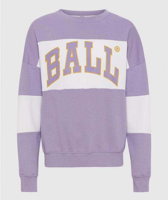 BALL SWEATSHIRT - J. ROBINSON